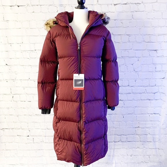 The Group by Babaton | PARK CITY LONG PUFFER